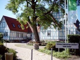 Touristinformation VG Hohe Rhön