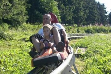 Sommerrodeln in Hessen