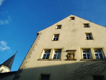 Heimatmuseum Maßbach 01