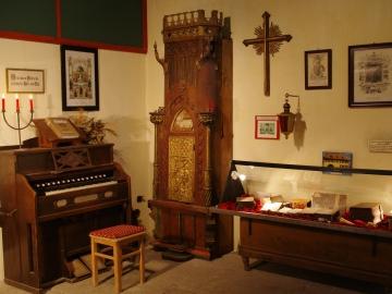 Heimatmuseum Maßbach 02