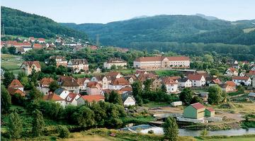 Dorndorf - Dorndorfer Kultur- und Freizeitzentrum