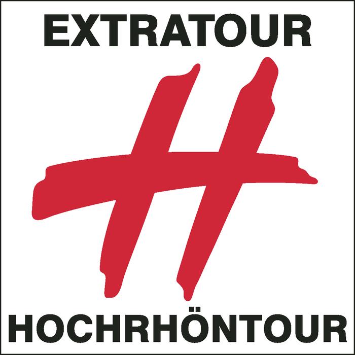 Hochrhöntour Logo groß