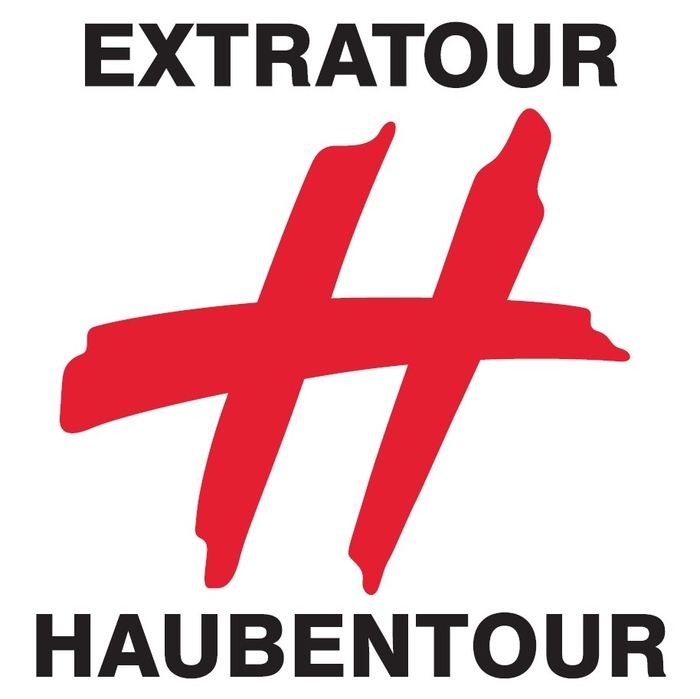 Haubentour Logo groß