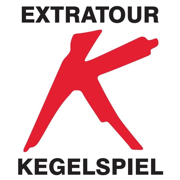 Kegelspiel Logo groß