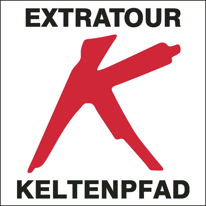 Keltenpfad Logo groß