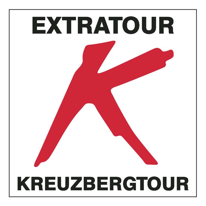 Kreuzbergtour Logo groß