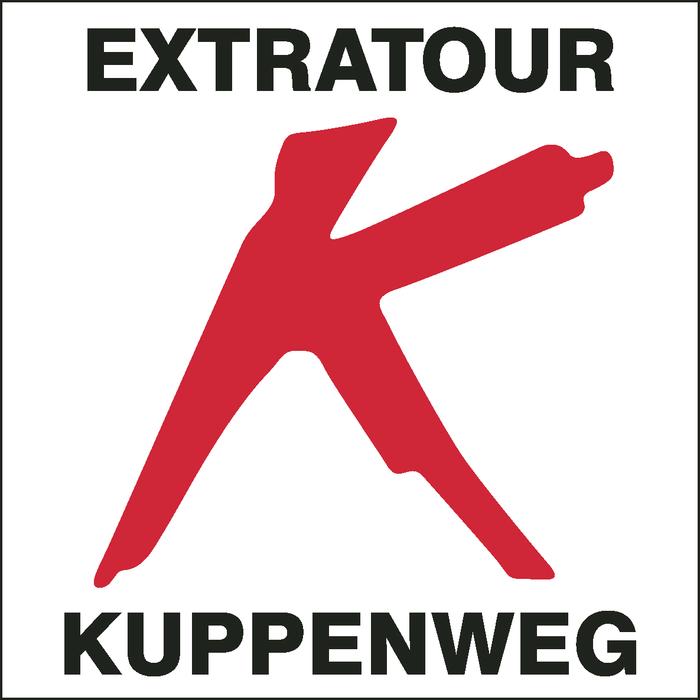 Kuppenweg Logo groß