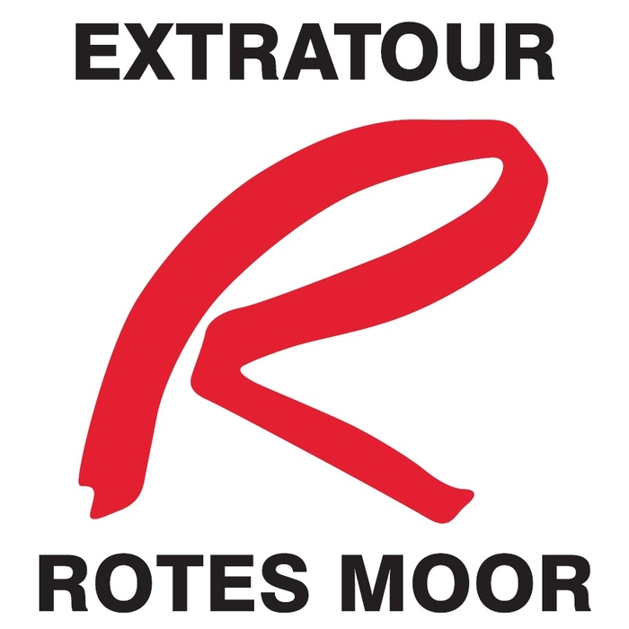Rotes Moor Logo groß