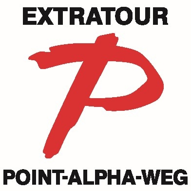 Point Alpha Logo groß