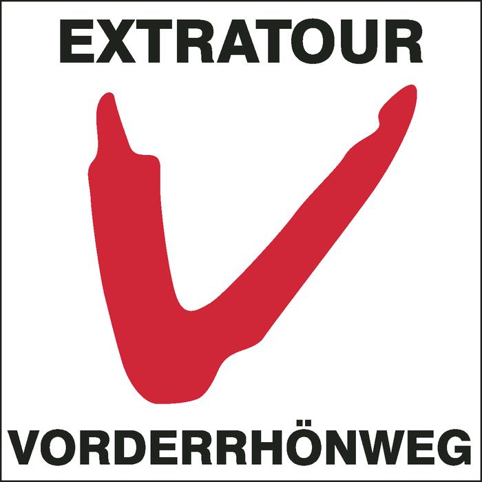 Vorderrhönweg Logo groß