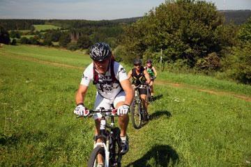 Mountainbike_Durch die Lange Rhön