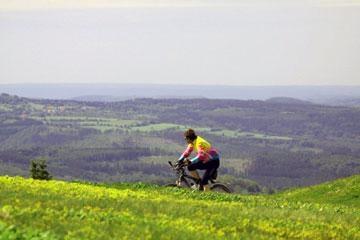 Mountainbike_Kreuzberg_Neustädter Haus