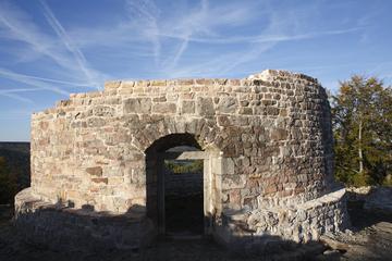 Ruine Osterburg bei Bischofsheim