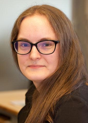 Katharina Happel