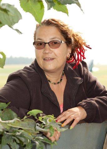 Doris Aap