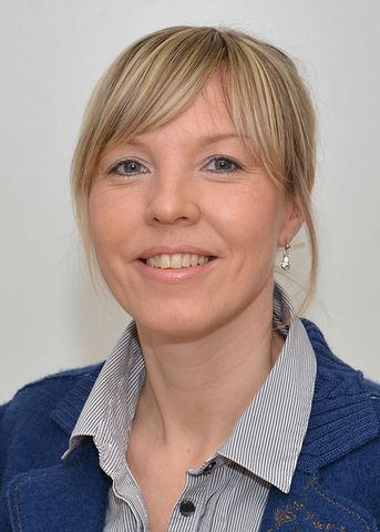 Anja Schuchert