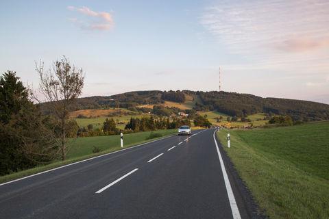 Panoramastraßen