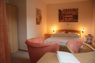 Rhönhotel Komfort-Apartment