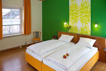 Altstadthotel Zimmer
